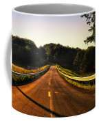 Take Me Home Coffee Mug