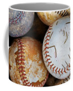 Take Me Out To The Ball Game Coffee Mug