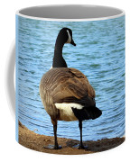 Take Me To The River Coffee Mug