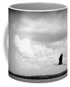Take Off Coffee Mug