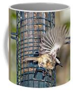 Take Out Meal Coffee Mug