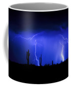 Take The Bull By The Horns  Coffee Mug