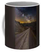 Take The Long Way Home Coffee Mug