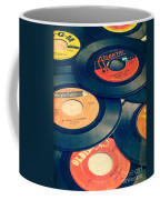 Take Those Old Records Off The Shelf Coffee Mug