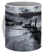 Taken By The Sea Coffee Mug