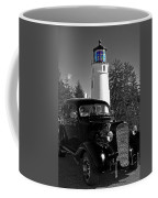 Taking A Drive Coffee Mug