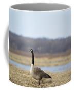 Taking A Gander Coffee Mug