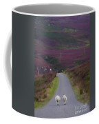 Taking A Stroll Coffee Mug