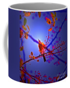 Taking Flight By Jrr Coffee Mug