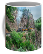 Taking The Highline Home Coffee Mug