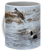 Taking Wing Coffee Mug