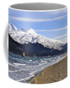 Taku Winds Coffee Mug