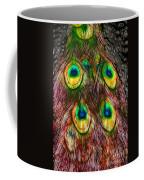 Tale Of A Tail Coffee Mug