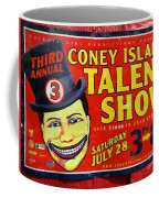 Talent Show Coffee Mug