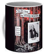 Tales From The Vienna Woods Coffee Mug