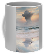 Talisker Bay At Sunset Coffee Mug