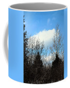 Tall Birch Coffee Mug