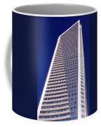 Tall Highrise Building Coffee Mug