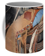 Tall In The Saddle II Coffee Mug