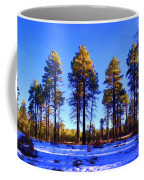 Tall Ponderosa Pine Coffee Mug