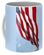 Tall Ship Flag Coffee Mug