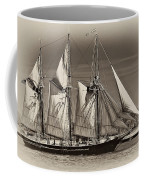 Tall Ship II Coffee Mug