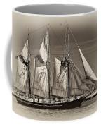 Tall Ship II Coffee Mug