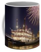 Tall Stacks Coffee Mug