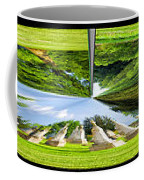 Tall Tombstones Polar View Coffee Mug