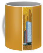 Tall Truck Coffee Mug