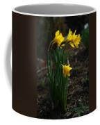 Taller Daffs Coffee Mug