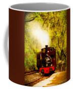 Talyllyn Railway 2 Coffee Mug