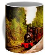 Talyllyn Railway 4 Coffee Mug