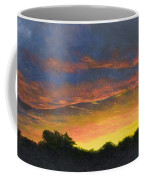 Tamarac Sunset Coffee Mug