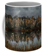 Tamarack Reflections Coffee Mug