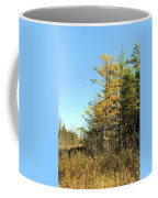 Tamarak Gold Coffee Mug