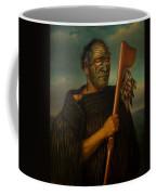 Tamata Waka Nene Coffee Mug