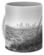Tampa Across The Bay Coffee Mug by Marvin Spates