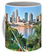 Tampa Bay Florida Coffee Mug