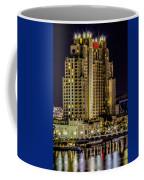 Embassy Suites Tampa Florida Coffee Mug