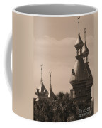 Tampa Minarets  Coffee Mug by Carol Groenen