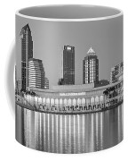 Tampa Panorama Coffee Mug