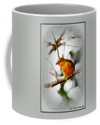 Tanager 4296-ttp Coffee Mug