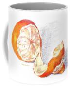 Tangelo Coffee Mug