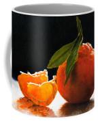 Tangelo Slices Coffee Mug