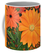 Tangerine Punch Coffee Mug