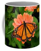 Tangerine Twosome Coffee Mug