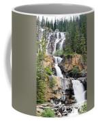 Tangle Falls Tumble Coffee Mug