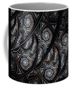 Tangled Coffee Mug