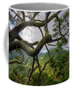 Tangled Mess Coffee Mug